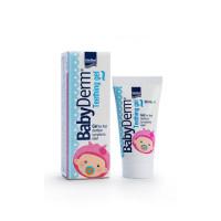 InterMed - Гель при прорезывании зубов BABYDERM, 30 мл.