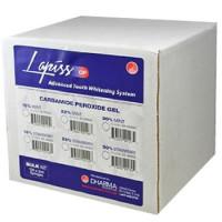 Lapiss CP 16% набор для отбеливания 100 шприцев по 3 мл