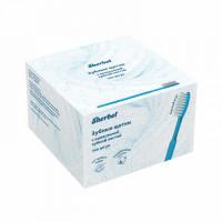 Sherbet зубные щётки с нанесенной зубной пастой, 100 шт.
