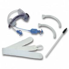 Трахеостомическая трубка Portex с манжетой, каналом для санации и набором аксессуаров