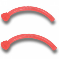 100/851/090 Внутренняя канюля фенестрированная для трахеостомических трубок BLUE LINE ULTRA размер 9,0 мм