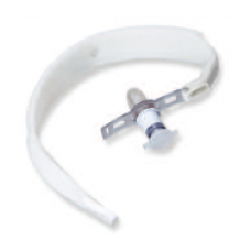 Повязка Trachea-Fix для фиксации трахеостомической трубки