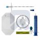 10-1811 Набор для эпидуральной анестезии (18 Gх80/0.8х900)