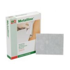 23093 Повязка Metalline (Металлине) для дренажей (дренажный компресс)