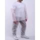 Костюм медицинский «КОМФЭКС» с длинным рукавом без резинки
