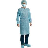 Халат медицинский «КОМФЭКС» (плотность 40 г/м2)